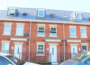 Thumbnail 4 bed terraced house to rent in Mill House Road, Norton Fitzwarren, Taunton