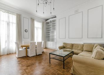 Thumbnail 2 bed flat for sale in Templeton Place, Earls Court