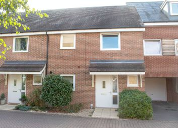 Thumbnail 3 bed terraced house for sale in Bramtoco Way, Totton, Southampton