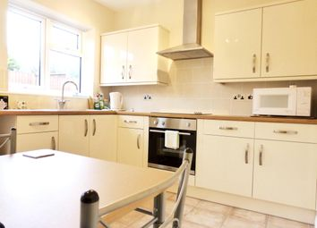 Thumbnail 2 bedroom bungalow to rent in Ambrose Close, Bradford Abbas, Sherborne