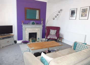 Thumbnail 2 bed terraced house to rent in Church View, Wakefield