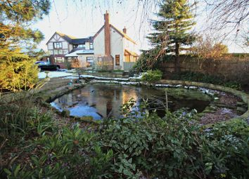 Thumbnail 5 bed detached house for sale in Weston Road, Bretforton, Evesham