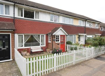 Thumbnail 3 bed terraced house for sale in Sheriff Way, Watford, Hertfordshire