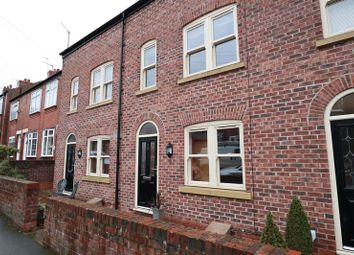 Thumbnail 3 bed mews house for sale in Dale Street, Macclesfield
