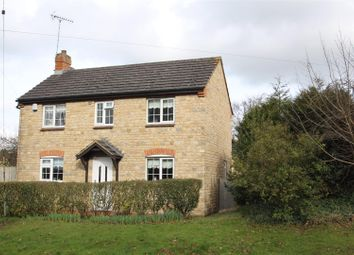Thumbnail 4 bed detached house for sale in High Street, Potterspury, Towcester