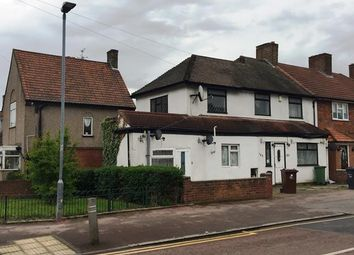 Thumbnail 6 bed end terrace house for sale in 140 Ford Road, Dagenham, Essex