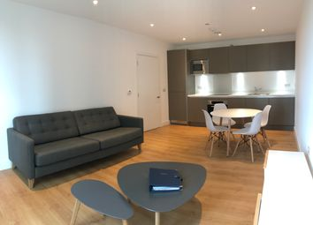 Thumbnail 1 bedroom flat to rent in Station Road, Lewisham