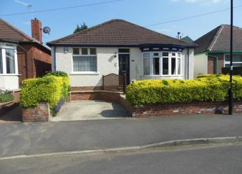 Thumbnail 3 bed bungalow for sale in Kennedy Road, Sheffield, South Yorkshire