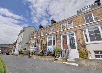Thumbnail 4 bed cottage for sale in North Terrace, Fylingthorpe, Whitby