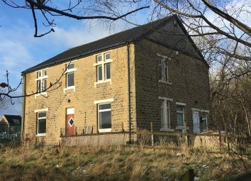 Thumbnail 5 bedroom semi-detached house for sale in New House Road, Sheepridge, Huddersfield