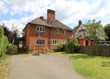 Thumbnail 4 bed semi-detached house to rent in Pixham Lane, Dorking