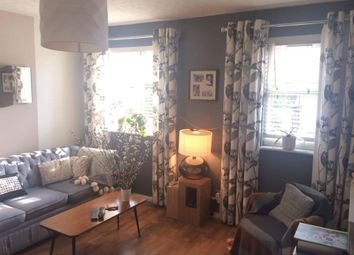 Thumbnail 1 bed maisonette to rent in Redwood Close, Watford