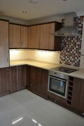 Thumbnail 2 bed flat to rent in Gilbert Way, Langley, Slough