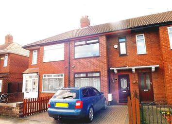 Thumbnail 3 bedroom terraced house to rent in Middleburg Street, Hull