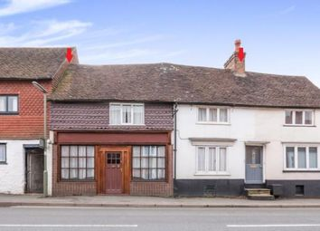 Thumbnail 3 bed cottage for sale in Haslemere, Surrey