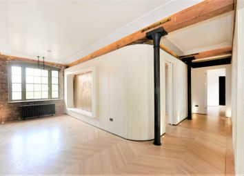 Thumbnail 3 bed flat to rent in Belmont Street, London