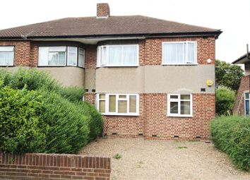 Thumbnail 2 bed maisonette for sale in Redfern Avenue, Whitton, Hounslow