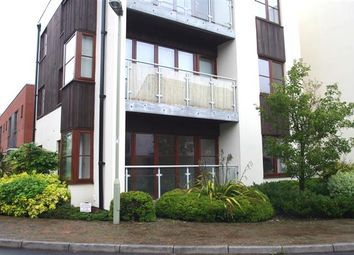 Thumbnail 2 bed flat to rent in Limes Park, Basingstoke, Hampshire