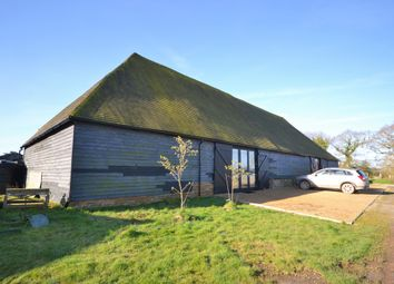 Thumbnail 1 bed barn conversion to rent in Whitebread Lane, Beckley