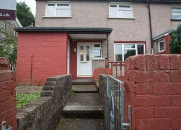 Thumbnail 3 bed semi-detached house for sale in Buckley Road, Tonypandy