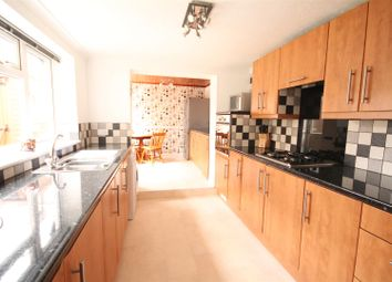 Thumbnail 3 bedroom terraced house for sale in Rosemount Road, South Church, Bishop Auckland
