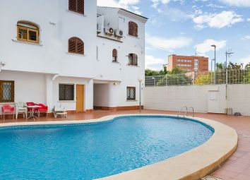Thumbnail 3 bed town house for sale in Gandia Playa Y Grao, Gandia, Spain