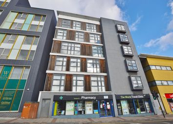 Thumbnail 1 bedroom flat for sale in Plaistow Road, Plaistow, London