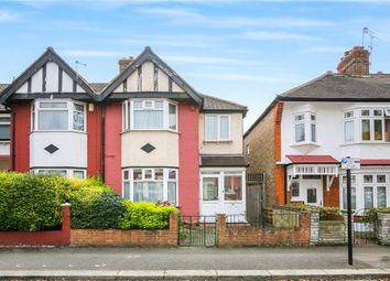 Belgrave Road, Leyton, London E10. 3 bed end terrace house