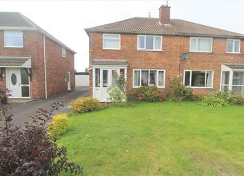 Thumbnail 3 bed property for sale in Hawthorne Road, Thornton Cleveleys