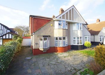 Thumbnail 5 bedroom property for sale in Hurst Road, Sidcup, Kent
