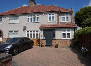 Thumbnail 5 bedroom semi-detached house for sale in Little Heath Road, Bexleyheath