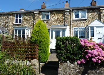 Thumbnail 2 bedroom cottage to rent in Eastbrook Terrace, Trull, Taunton, Somerset