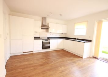 Thumbnail 4 bed terraced house to rent in Campus Avenue, Barking Academy