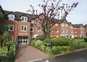 Thumbnail 2 bed flat for sale in Farnham Close, Whetstone, London