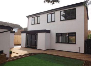 Thumbnail 4 bedroom detached house for sale in Arkholme Drive, Longton, Preston