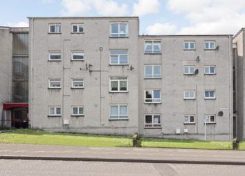 Thumbnail 2 bed flat for sale in Court Road, Port Glasgow, Inverclyde