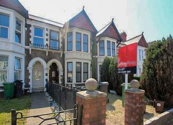 Thumbnail 1 bed property to rent in Whitchurch Road, Heath, Cardiff