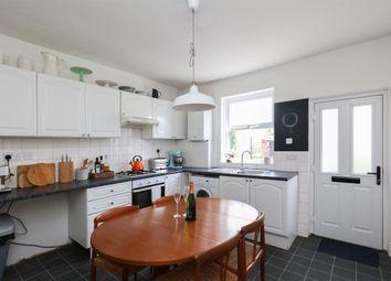 Thumbnail 3 bed terraced house for sale in Howard Road, Walkley, Sheffield