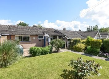 Thumbnail 3 bed bungalow for sale in Wigmore, Herefordshire