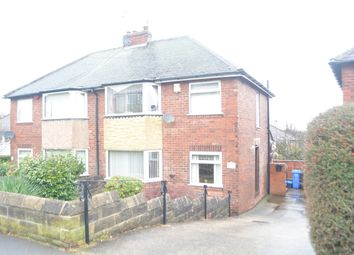 Thumbnail 3 bedroom semi-detached house for sale in Wardlow Road, Sheffield