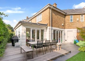 Thumbnail 3 bed mews house for sale in Berridge Mews, West Hampstead, London