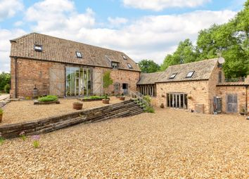 Thumbnail 8 bed barn conversion for sale in Horseway, Chatteris