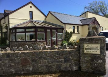Thumbnail Hotel/guest house for sale in Manorbier, Tenby