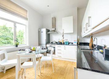 Thumbnail 3 bed flat for sale in Cavendish Road, Kilburn