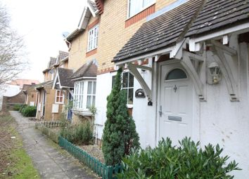 Thumbnail 2 bedroom terraced house for sale in Chamberlain Close, Church Langley, Harlow