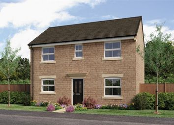 "Thumbnail 3 bed detached house for sale in ""The Darwin"" at Main Road, Eastburn, Keighley"