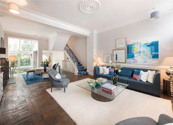 4 bed terraced house for sale in Alexander Street, London W2