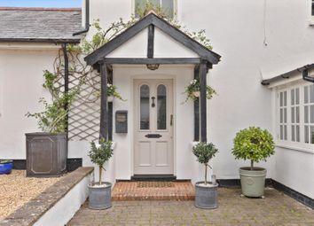 Frith End, Nr Farnham, Hampshire GU35. 4 bed semi-detached house