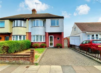 Prittlewell Chase, Westcliff-On-Sea, Essex SS0. 3 bed semi-detached house