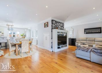 Thumbnail 4 bed semi-detached house for sale in Guildford Road, Croydon
